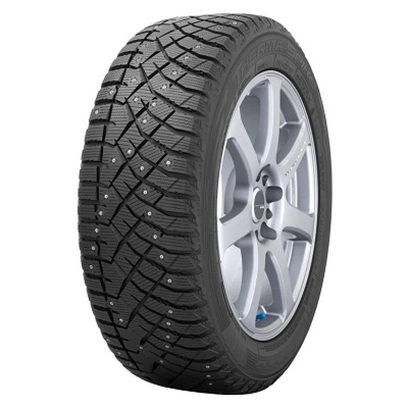 195/55 R15 NITTO Therma Spike 85T