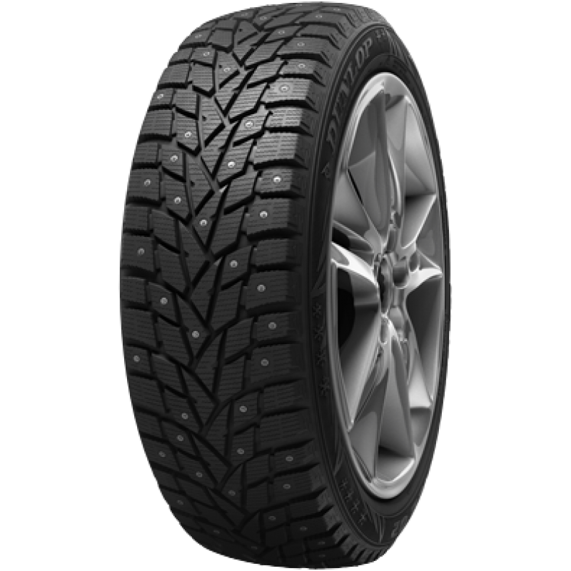 185/55 R15 Dunlop SP Winter Ice 02 86T XL Ш