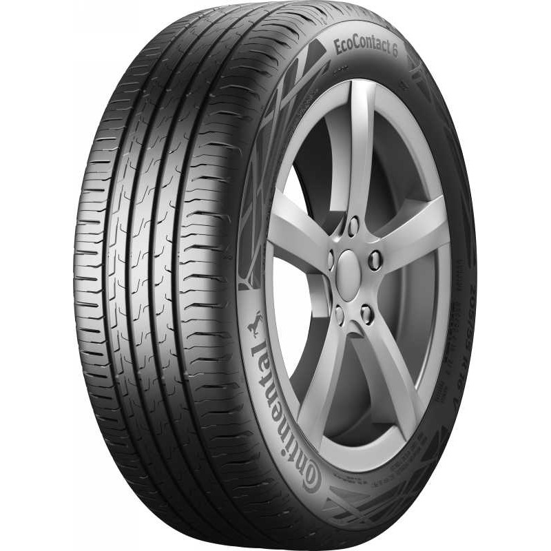 185/65 R14 Continental EcoContact 6 86T