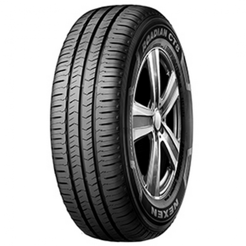 13/155 Nexen Roadian CT8 90/88R LT/C